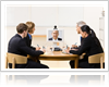 Video Conferencing Solutions at Pulone Reporting Services