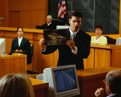 Courtroom Reporting Services in San Jose