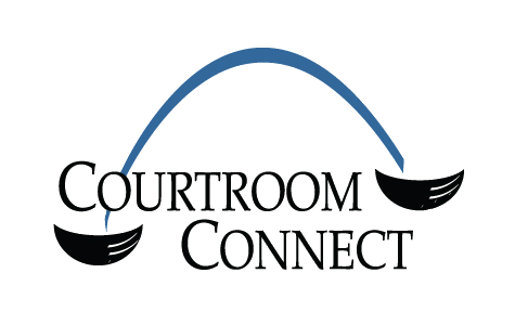 Courtroom Connect Video Conferencing