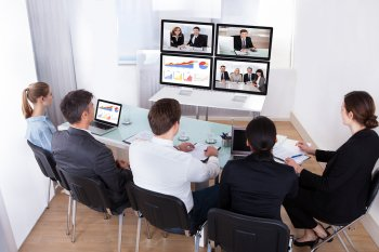 video conferencing solutions San Jose